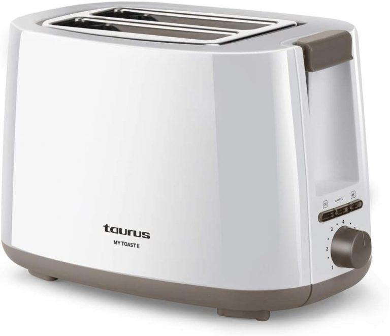 Taurus Mytoast II Tosatdor de pan