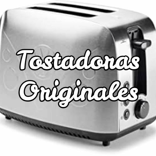tostadoras originales