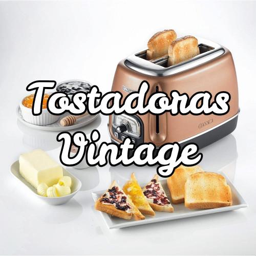 tostadoras vintage